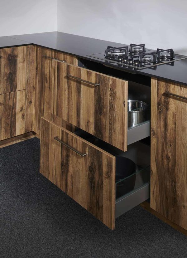 houtlook keukens