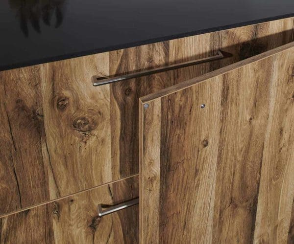 houten keukens keuken
