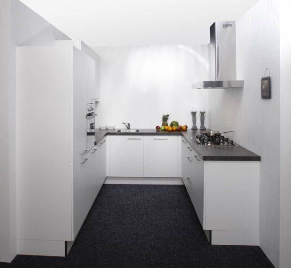 u-keuken