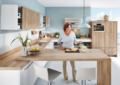 ergonomische keuken
