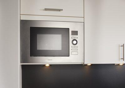 pantry keukens apparatuur