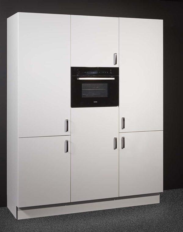 moderne keukenkast