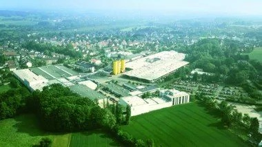 Nolte fabriek