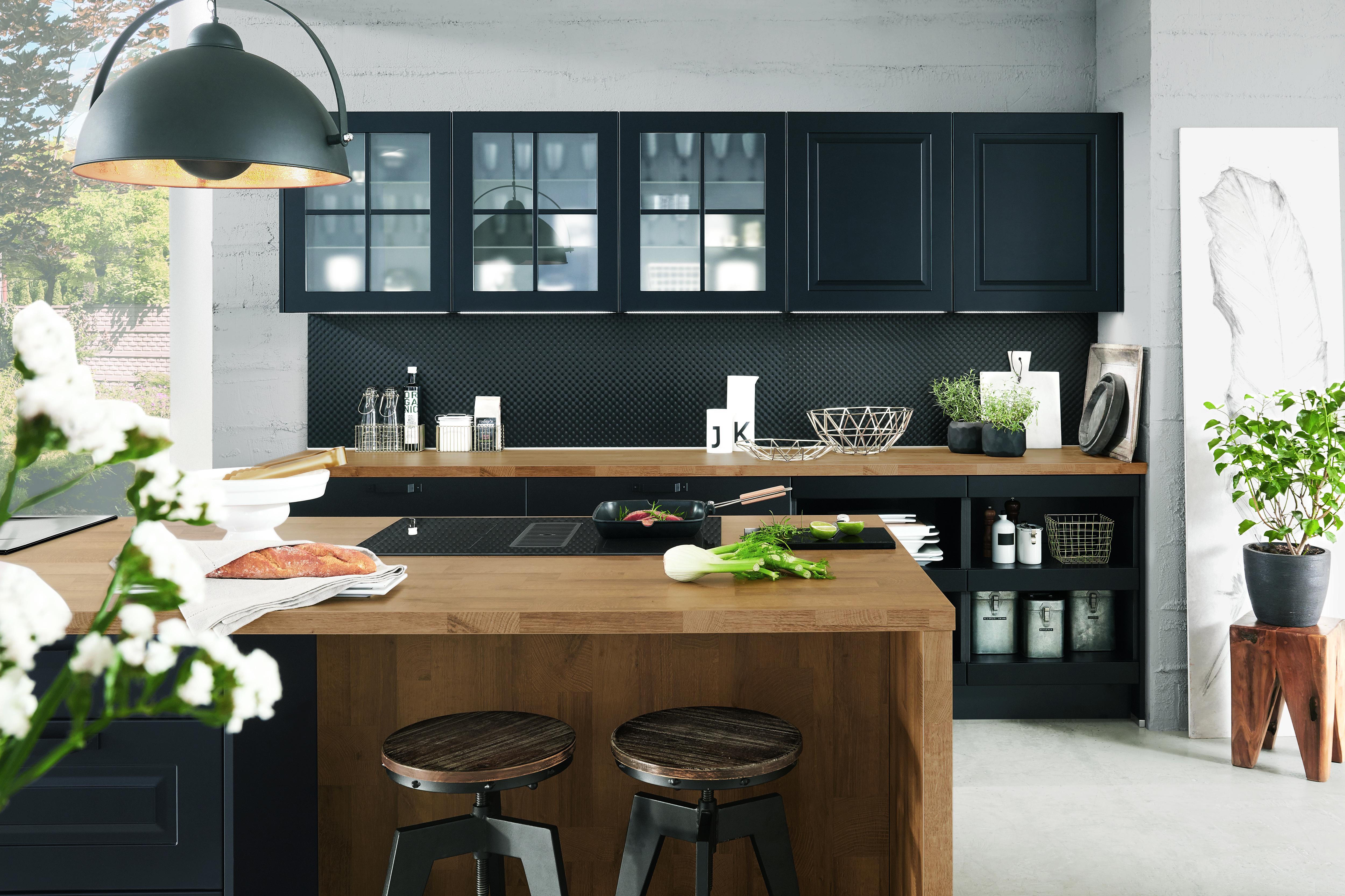 sturdy kitchen