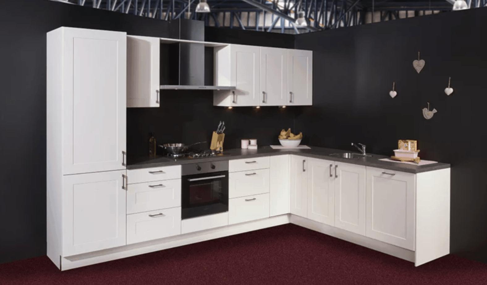black friday keukens