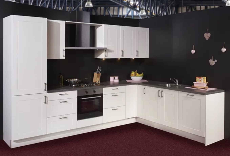 keukenoutlet keuken 1
