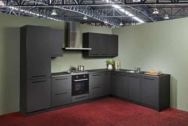 Keukendeal 134