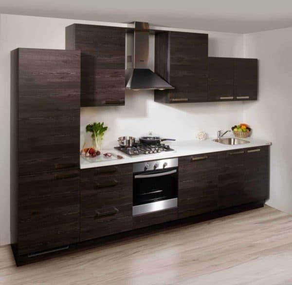 houten keuken 56