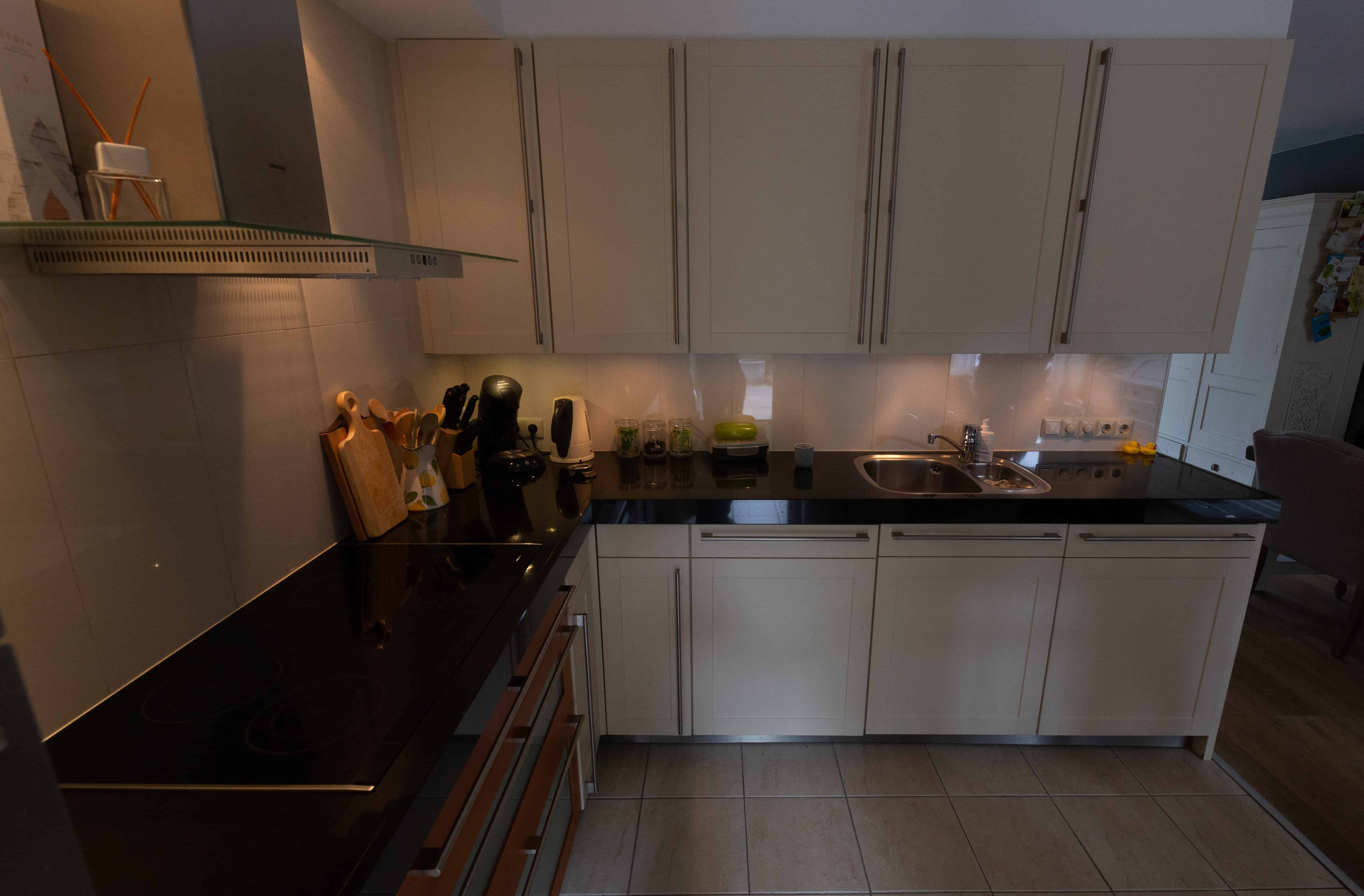 keukenrenovatie voorbeeld voor
