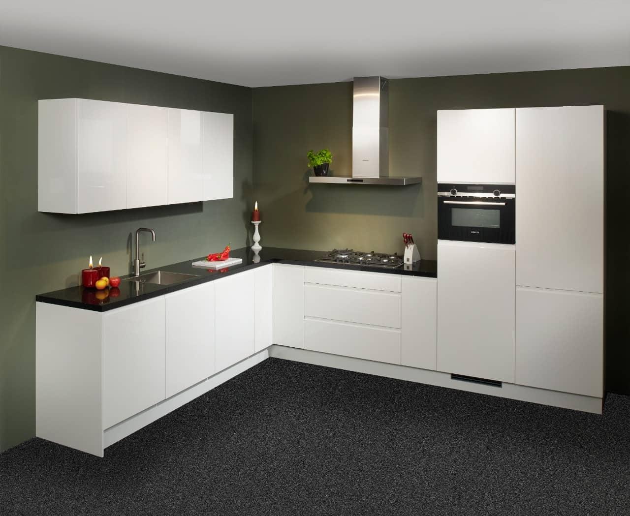 Keuken Lilian