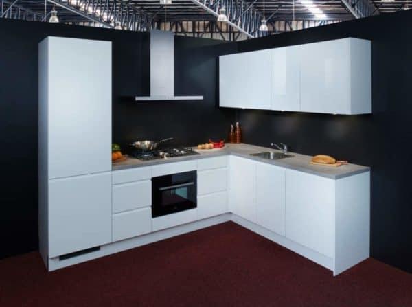 Keuken Sem
