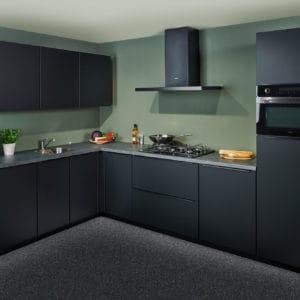 Keuken willy