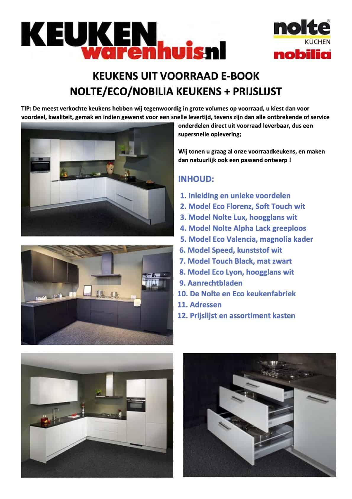 B2B Keukens