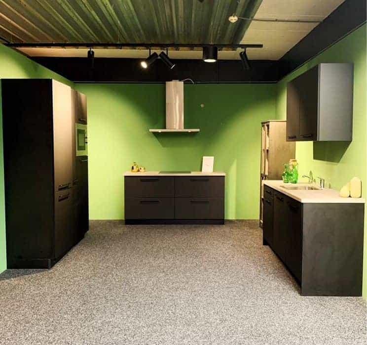 Showroom KeukenBlok